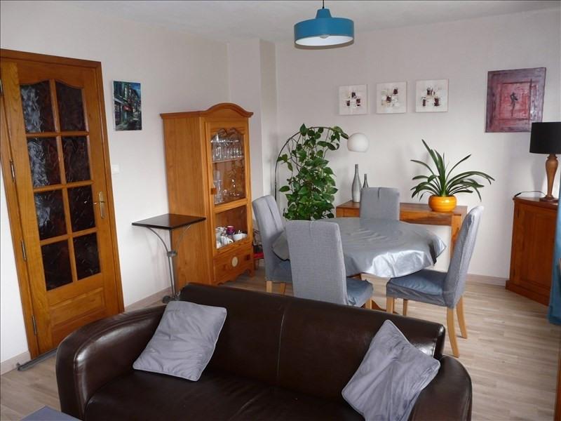 Rental house / villa Hazebrouck 680€ CC - Picture 3