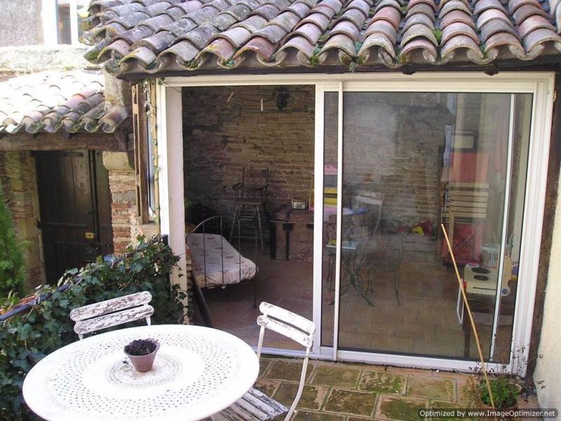 Sale house / villa Villasavary 203000€ - Picture 6