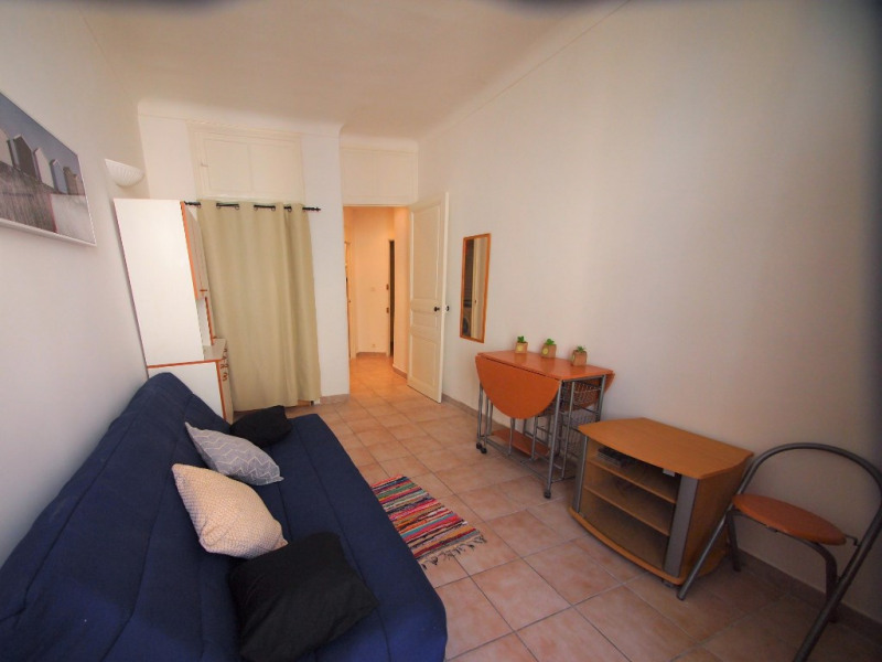 Location appartement Nice 560€ CC - Photo 7
