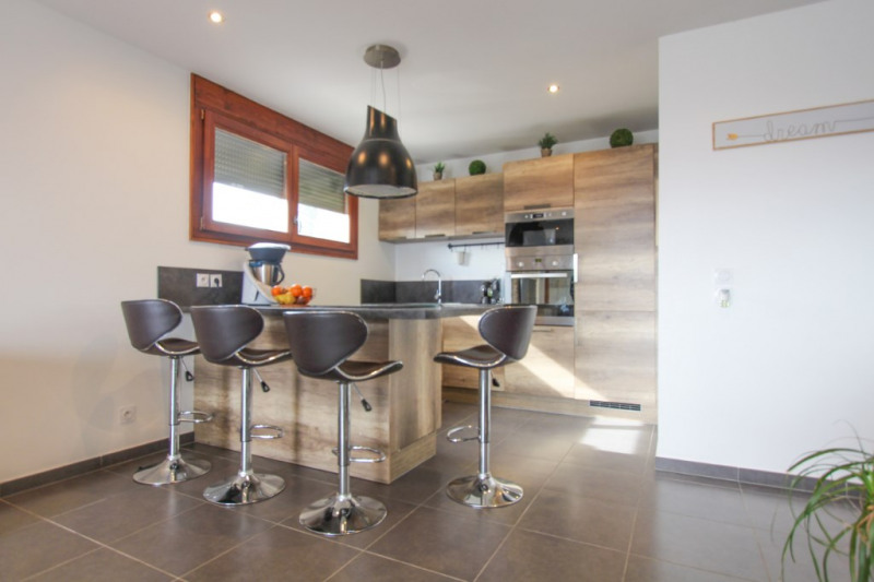 Vente appartement Bassens 275 000€ - Photo 5