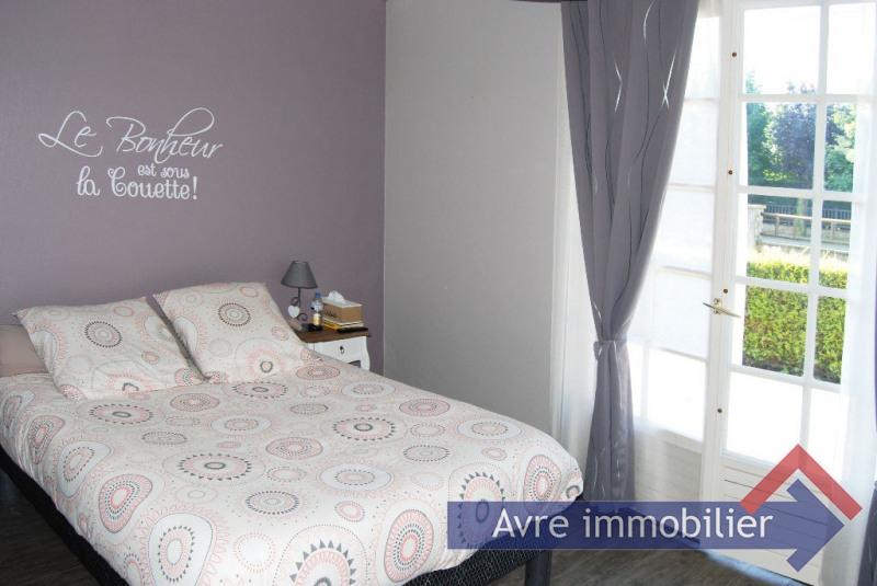 Sale house / villa Verneuil d avre et d iton 169000€ - Picture 5
