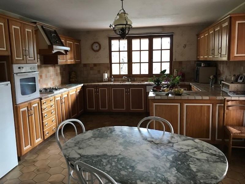 Vendita casa Baccon 356000€ - Fotografia 8