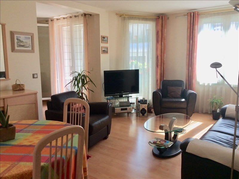 Sale apartment Clichy 598000€ - Picture 2
