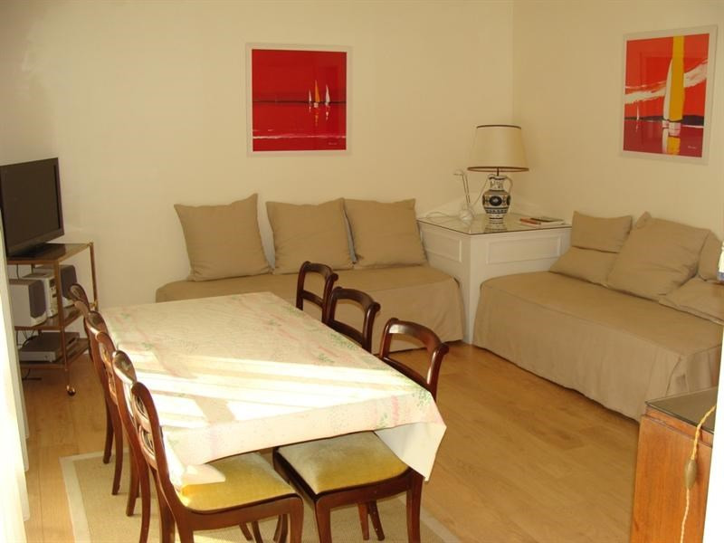 Vacation rental apartment Le touquet paris plage 489€ - Picture 3