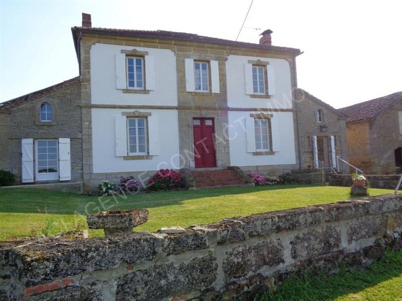 Sale house / villa Mont de marsan 346000€ - Picture 10