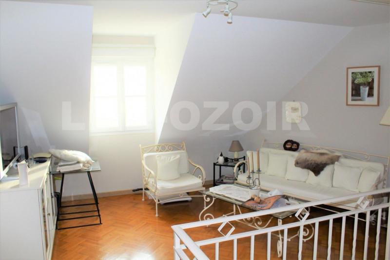 Vente maison / villa Le plessis-feu-aussoux 527000€ - Photo 7