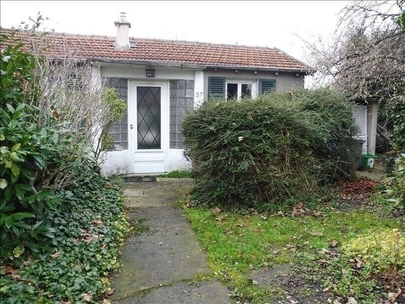 Vente maison / villa Bondy 270000€ - Photo 5