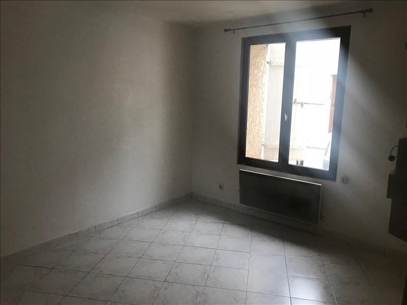 Rental apartment Sarcelles 600€ CC - Picture 2