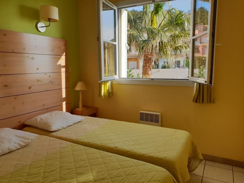 Sale apartment Cerbere 119000€ - Picture 2
