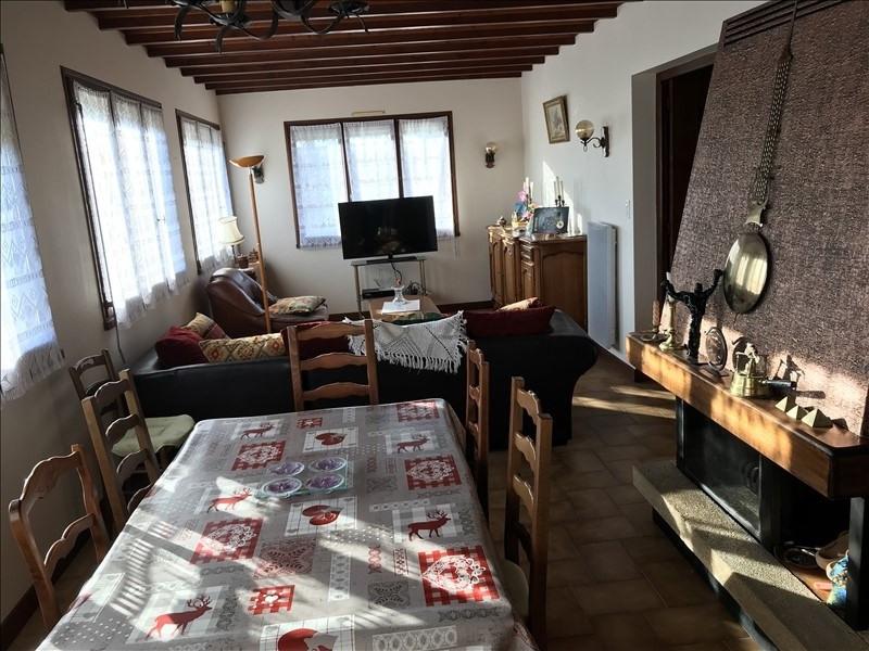 Venta  casa Bourgoin jallieu 209000€ - Fotografía 4
