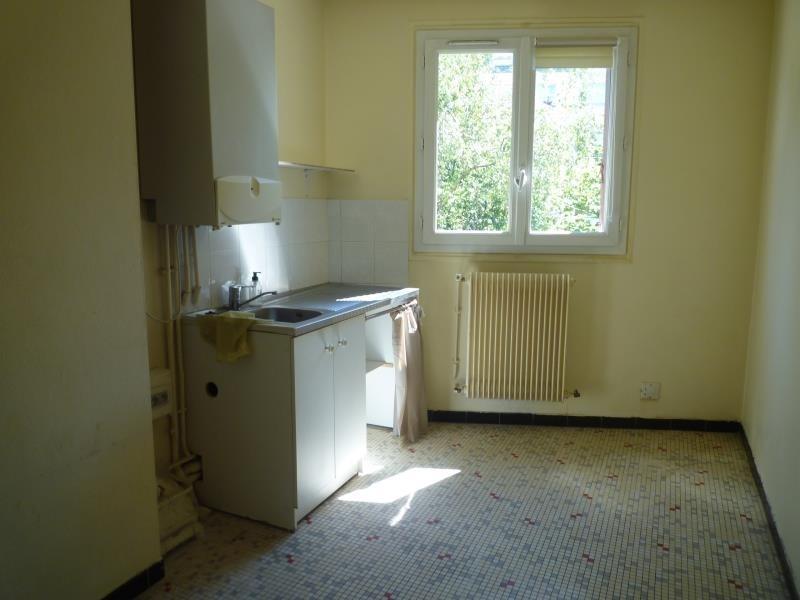 Rental apartment Villemomble 700€ CC - Picture 3