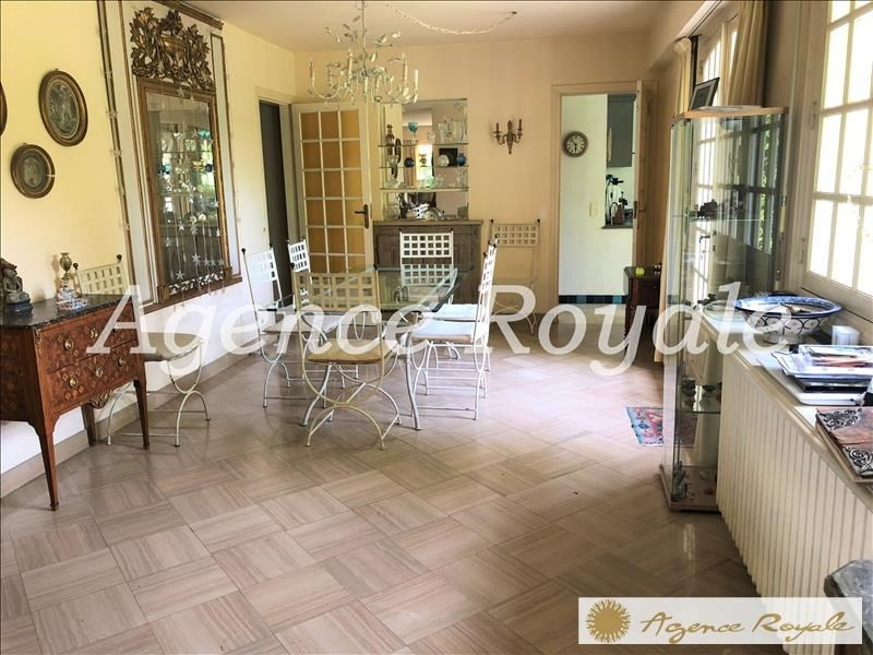 Deluxe sale house / villa Fourqueux 1 355 000€ - Picture 7