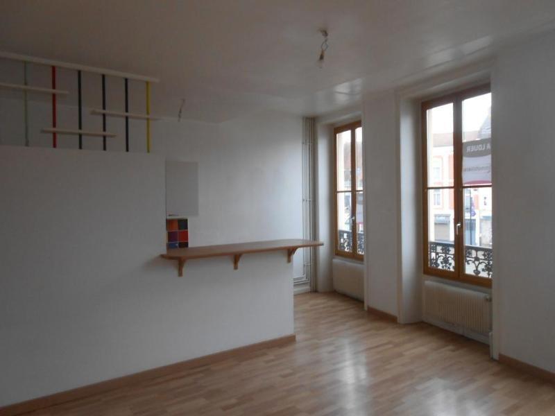 Location appartement Aire sur la lys 580€ CC - Photo 2