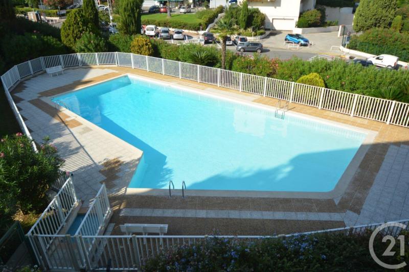 Продажa квартирa Antibes 375000€ - Фото 4