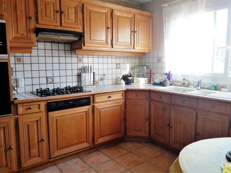 Sale house / villa Frepillon 295000€ - Picture 5