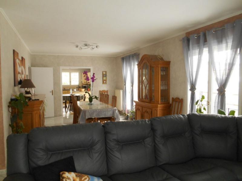 Sale house / villa Morcourt 264000€ - Picture 1