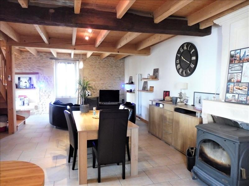 Vente maison / villa Corme ecluse 143775€ - Photo 2