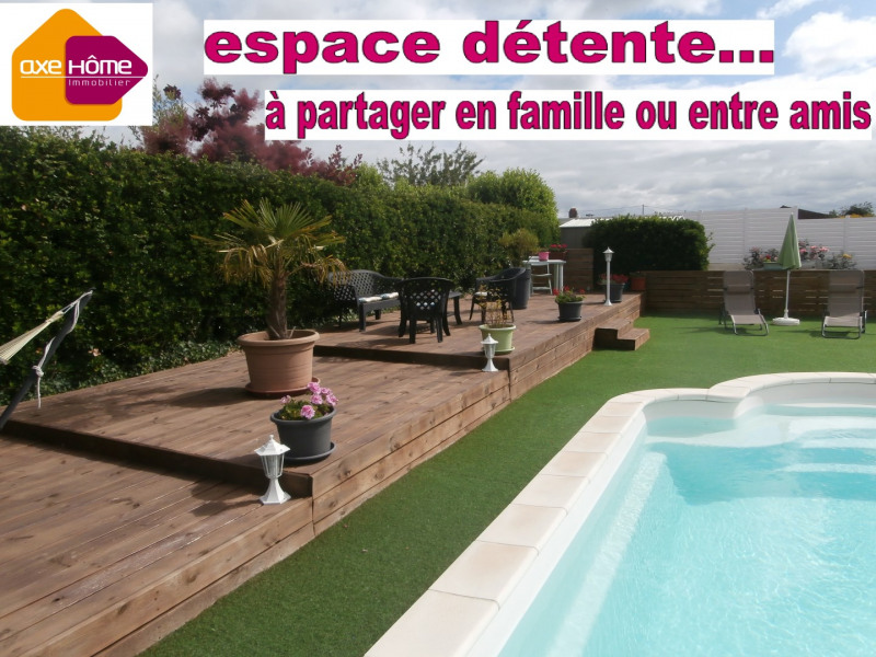 Vente maison / villa Les sorinieres 299900€ - Photo 2