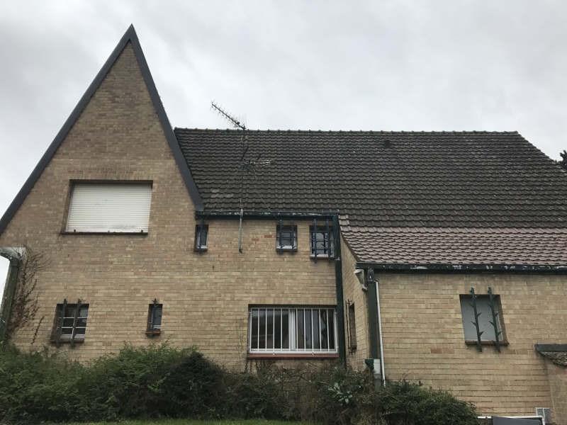 Revenda casa Arras 295000€ - Fotografia 3