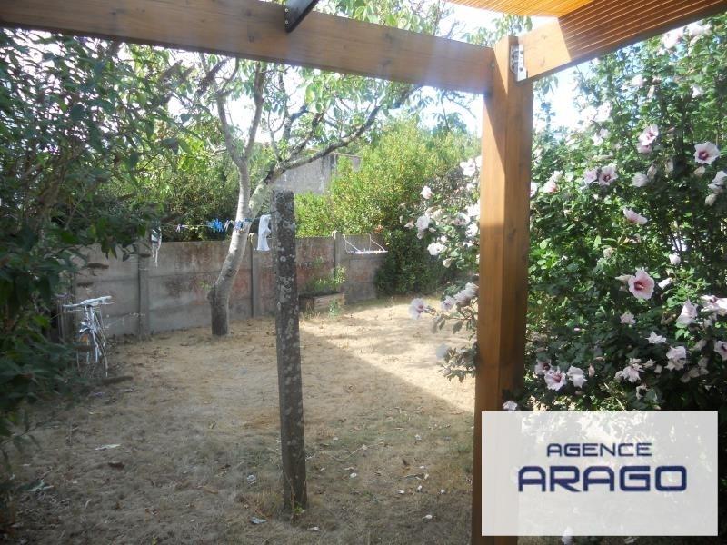 Vente de prestige maison / villa Jard sur mer 304000€ - Photo 4
