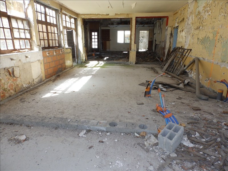 Venta  edificio Souvigny 128000€ - Fotografía 3