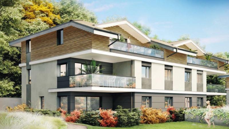 Vendita appartamento Sevrier 439000€ - Fotografia 2