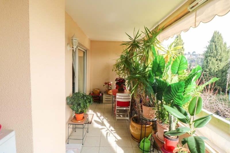 Sale apartment Le cannet 210000€ - Picture 3