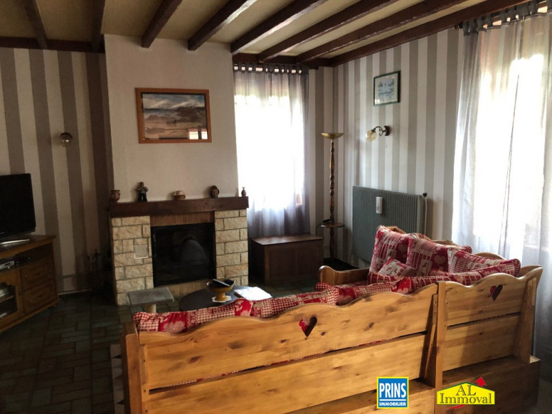 Vente maison / villa Lumbres 172 000€ - Photo 2
