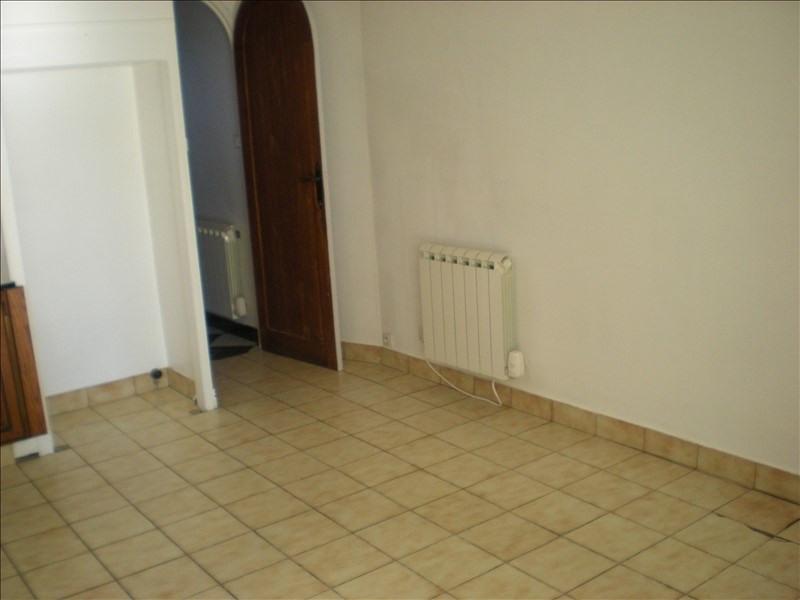 Vente maison / villa La mothe st heray 68000€ - Photo 3