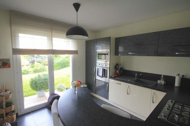 Vente de prestige maison / villa Villers sur mer 675000€ - Photo 6