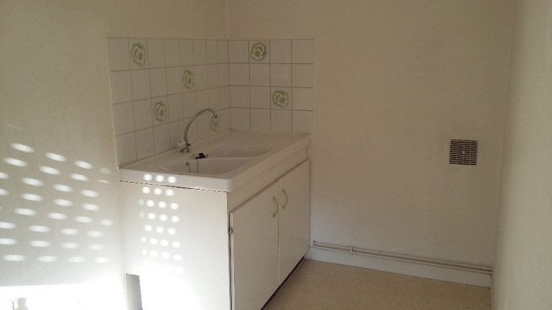 Location appartement Saint quentin 380€ CC - Photo 1