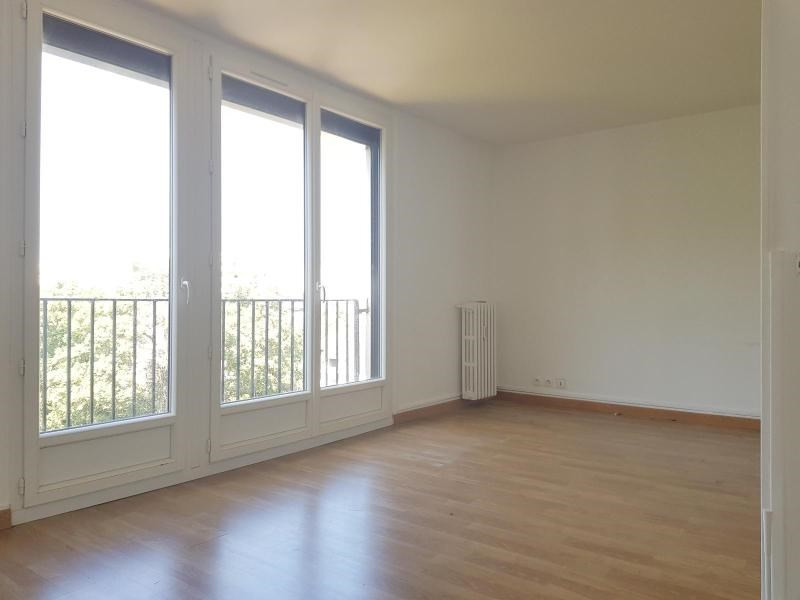 Location appartement Asnieres 1305€ CC - Photo 1