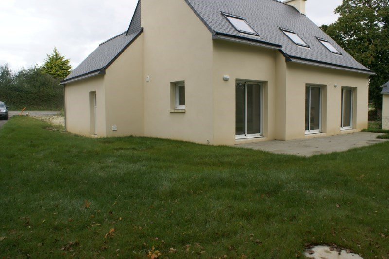 Location maison / villa Clohars carnoet 850€ CC - Photo 2