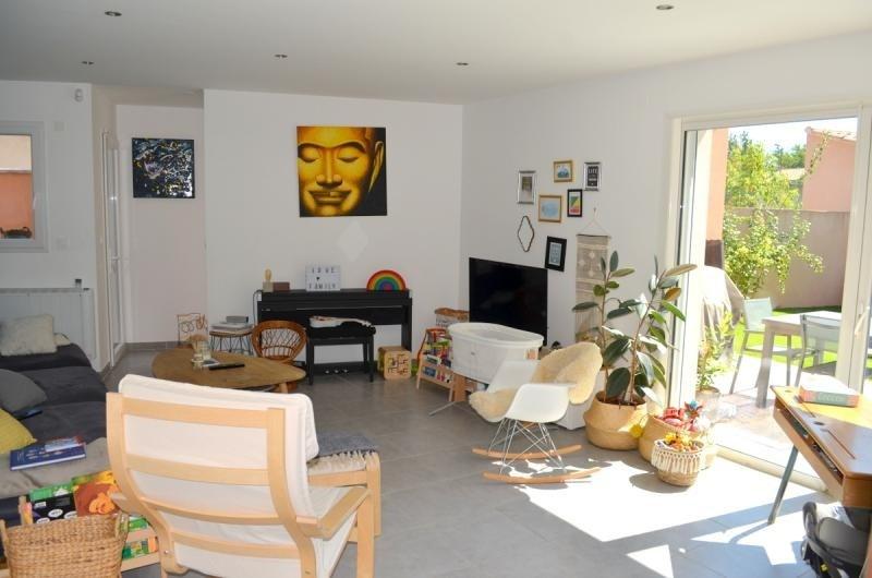 Vente maison / villa Le pontet 310000€ - Photo 2