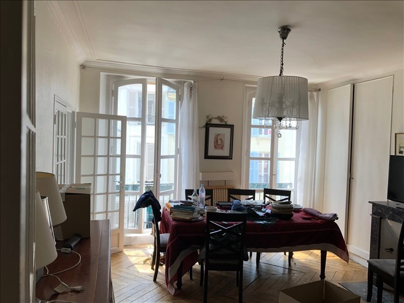 Rental apartment St germain en laye 2791€ CC - Picture 2
