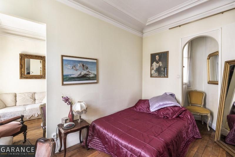 Sale apartment Paris 14ème 369000€ - Picture 7