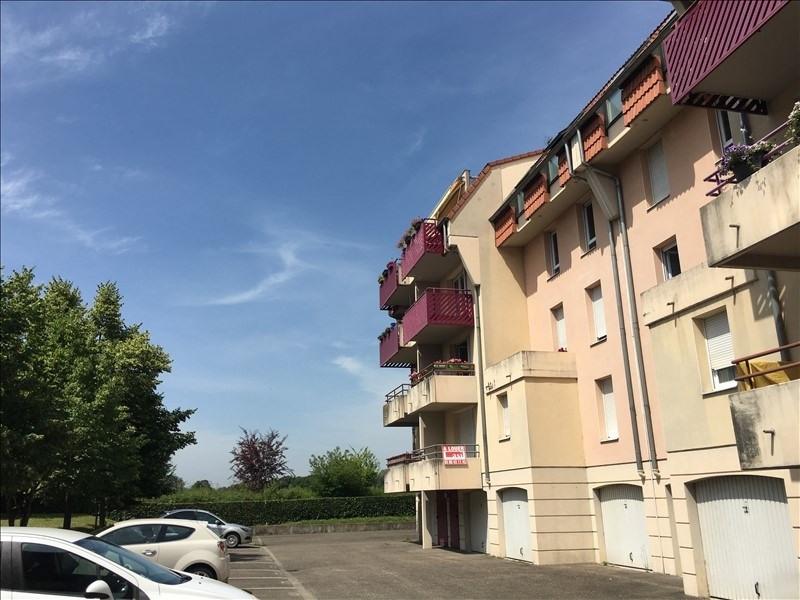 Rental apartment Ostwald 705€ CC - Picture 2