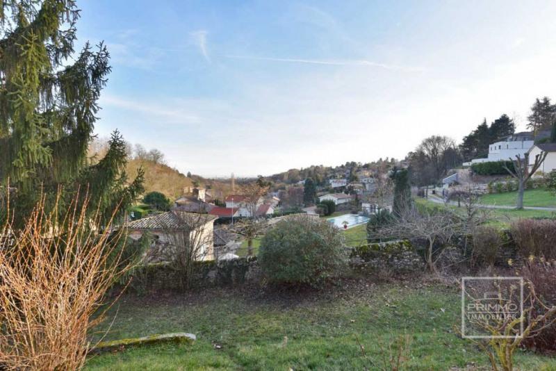 Deluxe sale house / villa Saint didier au mont d'or 965000€ - Picture 3