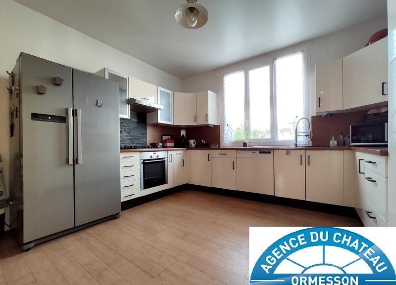 Sale house / villa Ormesson sur marne 450000€ - Picture 2