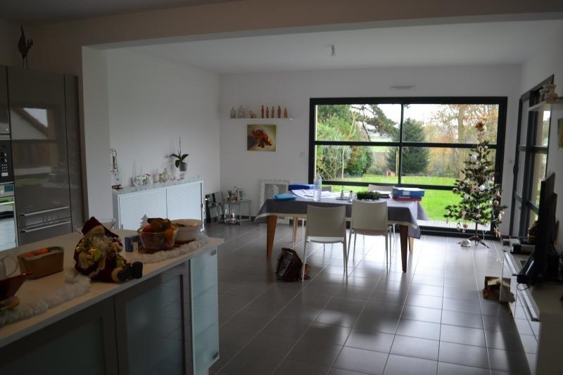 Vente de prestige maison / villa Colleville sur mer 675000€ - Photo 4