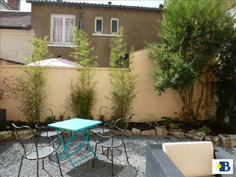Location appartement Chatellerault 495€ CC - Photo 9
