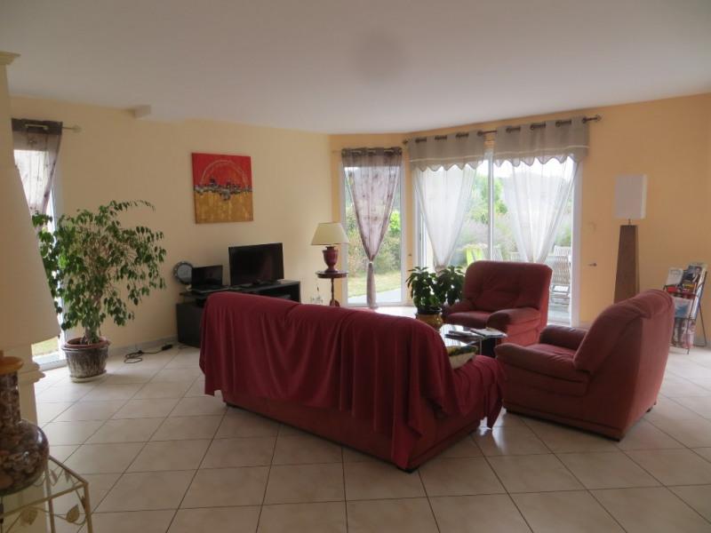 Sale house / villa La baule 519750€ - Picture 2