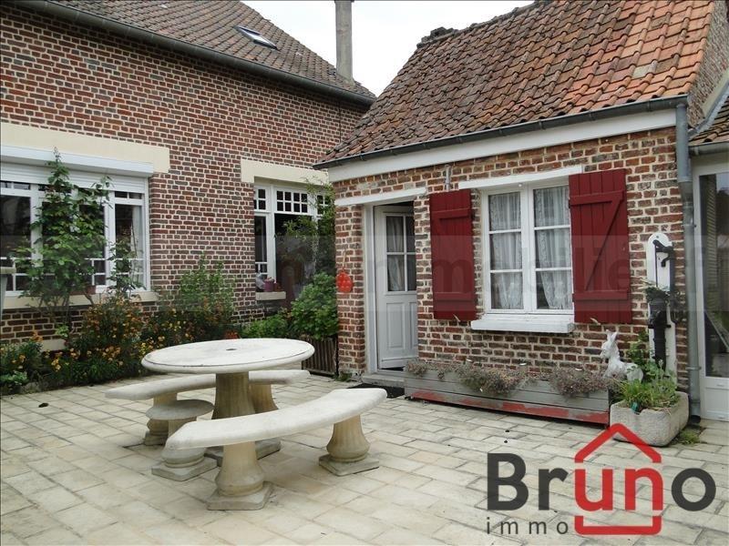 Venta  casa Noyelles sur mer 348900€ - Fotografía 3