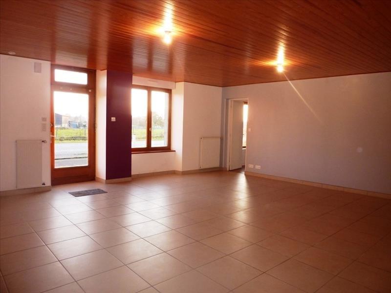 Vente maison / villa Les portes du coglais 104000€ - Photo 2