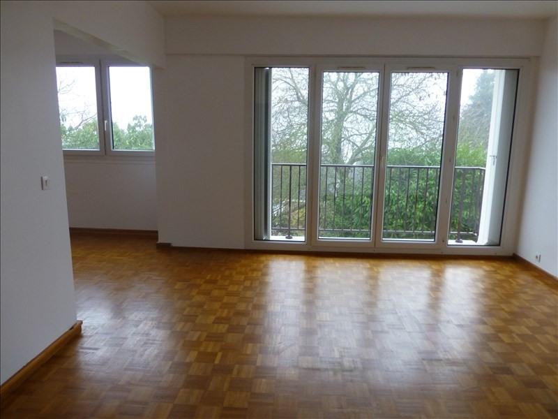 Locação apartamento Villennes sur seine 1190€ CC - Fotografia 4
