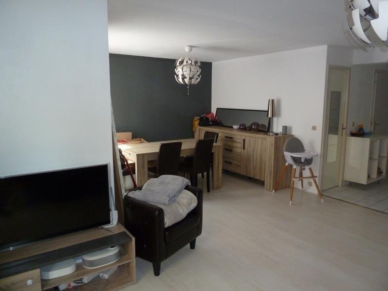 Rental house / villa St ouen l aumone 1291€ CC - Picture 3