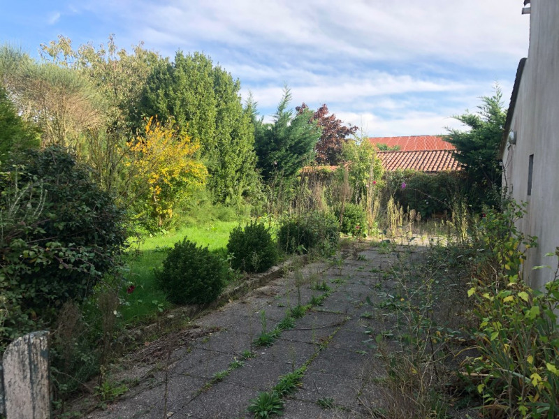 Vente maison / villa Saint andre de la marche 127840€ - Photo 4