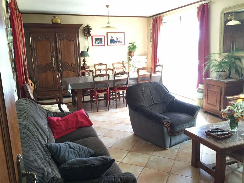 Sale house / villa Marchesieux 168500€ - Picture 4