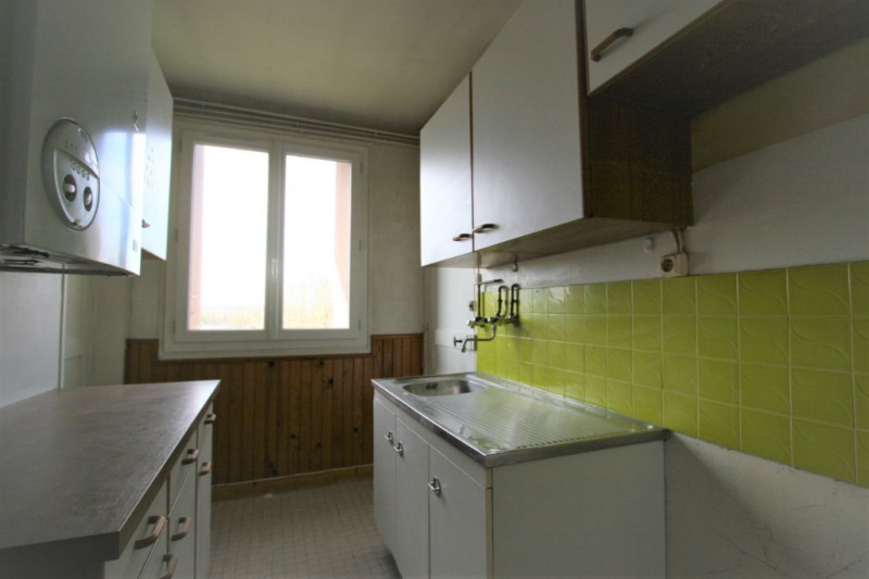 Vente appartement Avon 103000€ - Photo 5