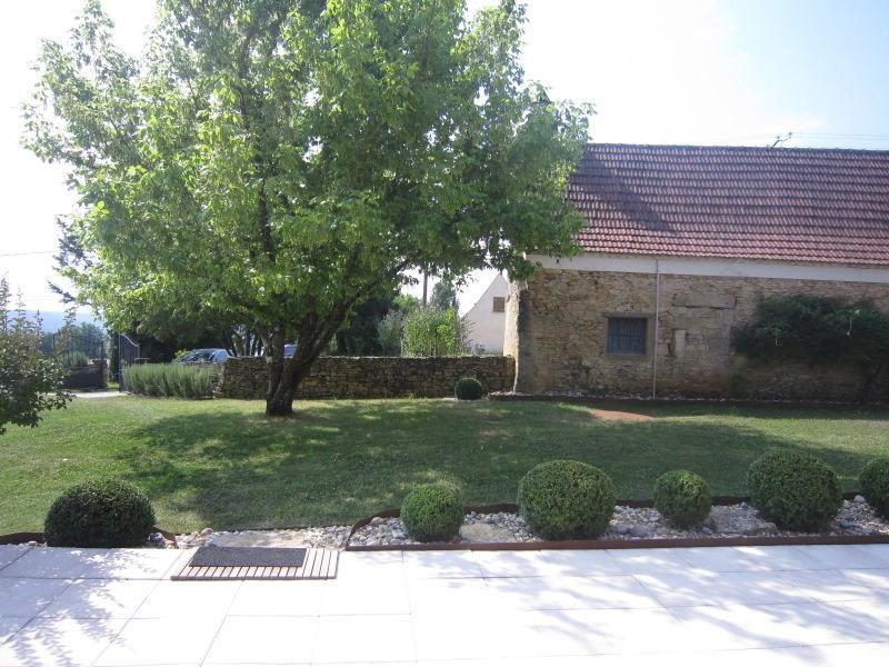 Sale house / villa Saint-cirq 357000€ - Picture 9